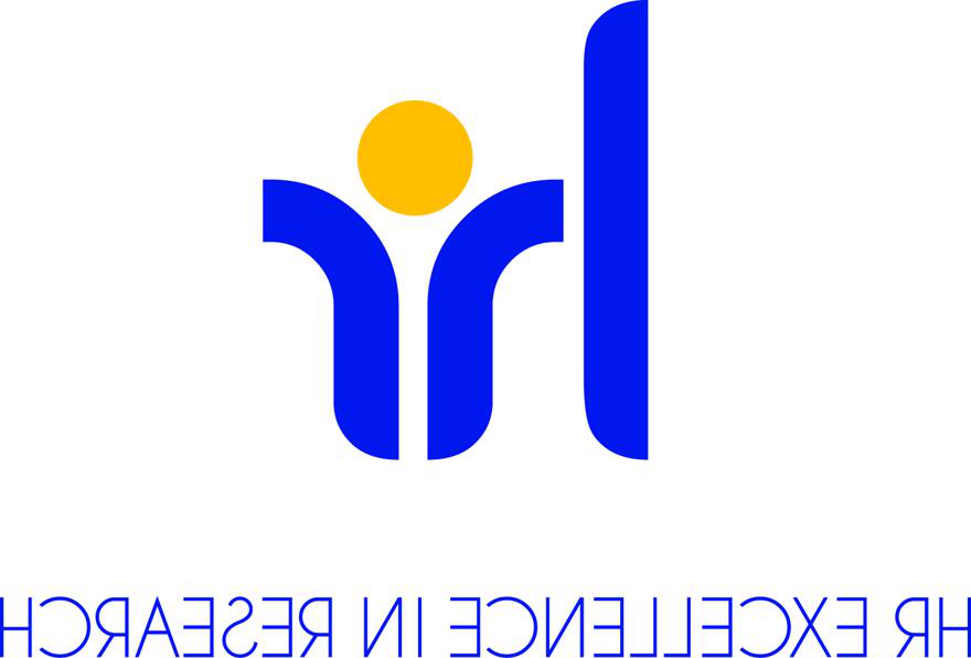 HR Excellence in 研究 Award logo