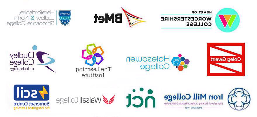partner logo colleges